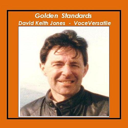 Golden Standards de David Keith Jones