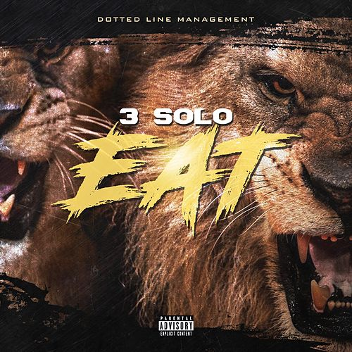 Eat by 3 Solo
