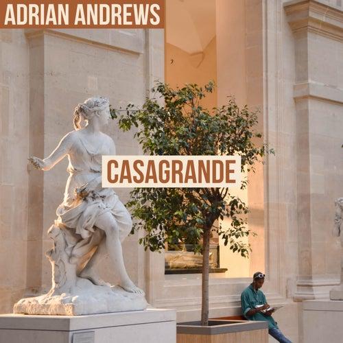 Casagrande by Adrian Andrews