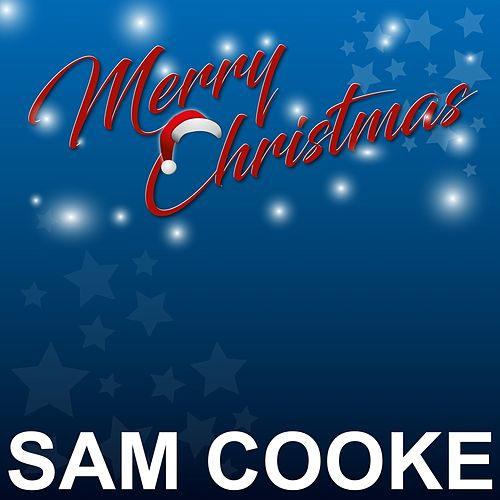 Merry Christmas von Sam Cooke