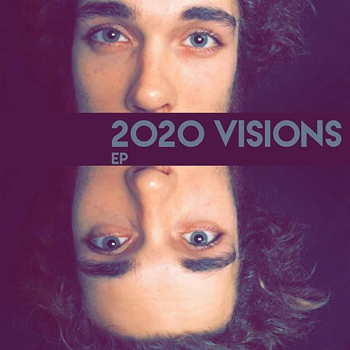 2020 Visions by Tre` Smith