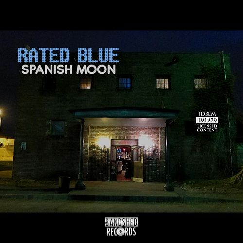 Spanish Moon by Rated Blue