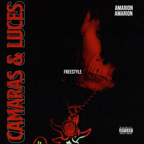 Camaras y Luces by Amarion