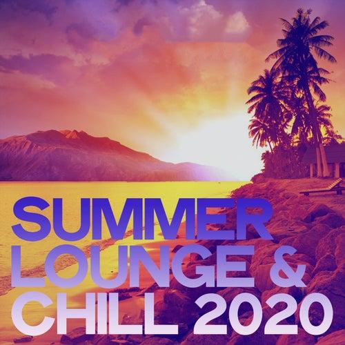 Summer Lounge Chill 2020 de Various Artists