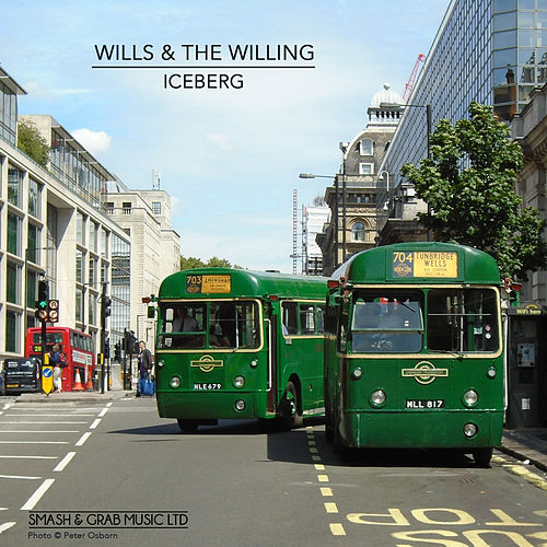 Iceberg de Wills & The Willing