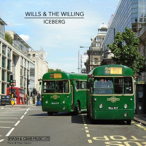 Iceberg de Wills & The Willing