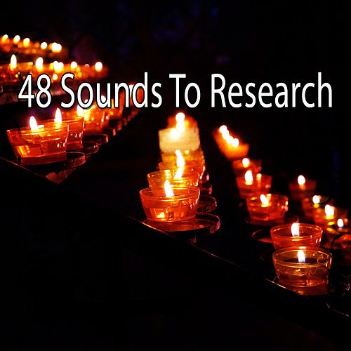 48 Sounds to Research de Yoga