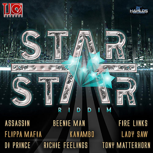 Star A Star Riddim Revisited by Various Artists