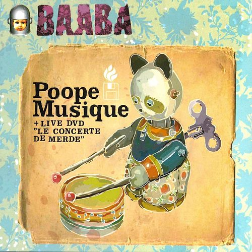 Poope Musique by Baaba