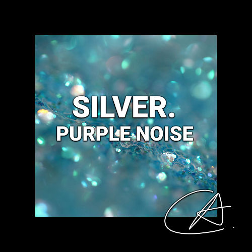 Purple Noise Silver (Loopable) de Fabricantes de Lluvia
