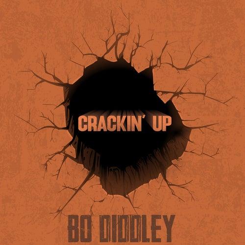 Crackin' Up de Bo Diddley