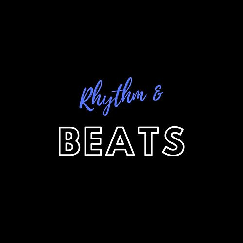 Rhythm & Beats, Vol. 1 de The Rhythm