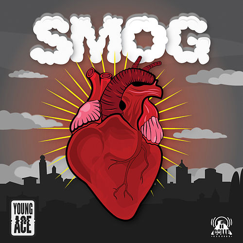 Smog by Young Ace