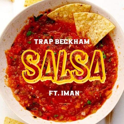 Salsa (feat. Iman) de Trap Beckham