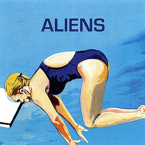 Head First by Aliens