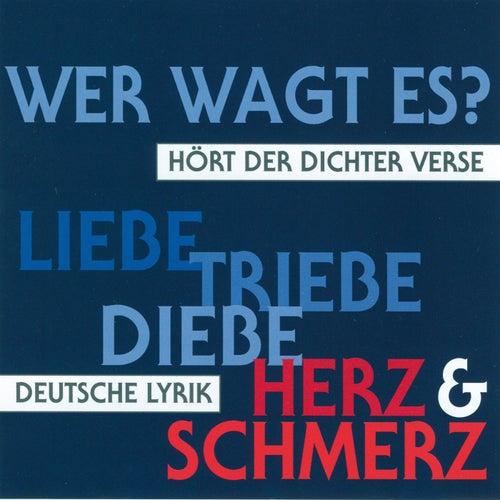 Deutsche Lyrik (Hört der Dichter Verse) de Johann Wolfgang von Goethe
