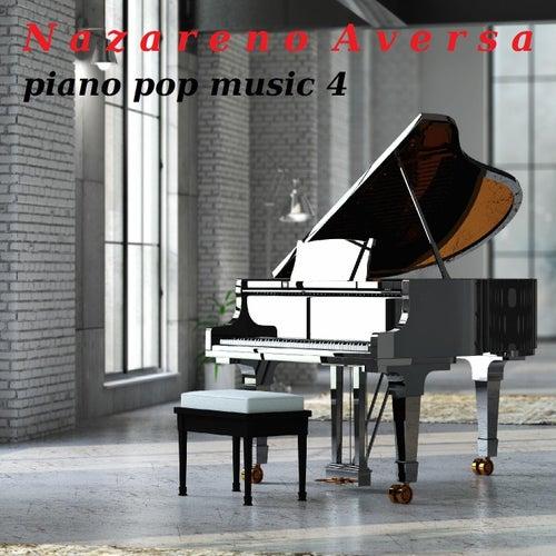 Piano Pop Music 4 de Nazareno Aversa