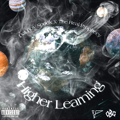 Higher Learning de Dat Boy Spook