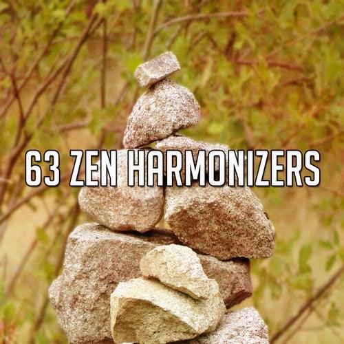 63 Zen Harmonizers de Zen Meditate