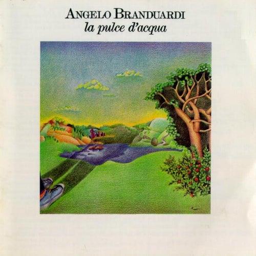 La pulce d'acqua de Angelo Branduardi