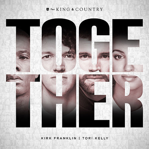 TOGETHER von For King & Country
