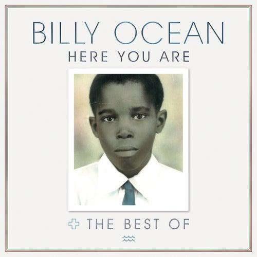 Here You Are: The Best of Billy Ocean de Billy Ocean