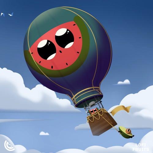 Paper Birds von Orange Stick
