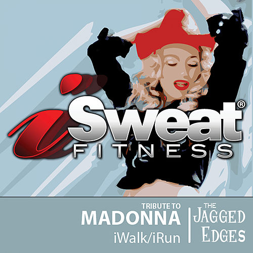 iSweat Fitness Music, Vol. 18 (Tribute to Madonna) de The Jagged Edges