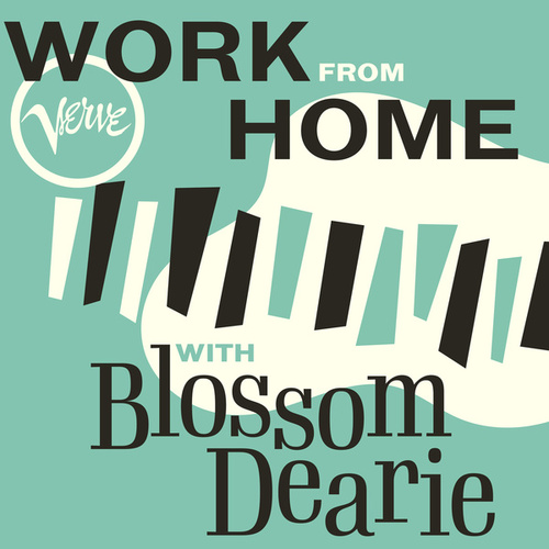 Work From Home with Blossom Dearie by Blossom Dearie