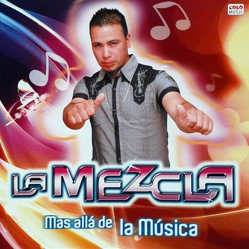 Más Allá de la Música de Mezcla