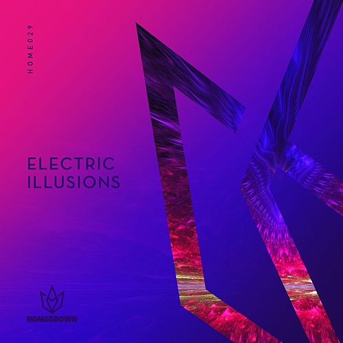 Electric Illusions de Homegrown