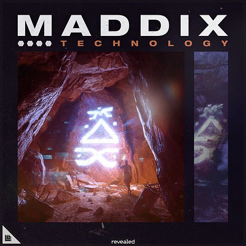 Technology by Maddix