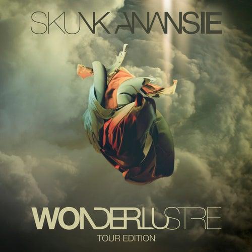Wonderlustre - Tour Edition di Skunk Anansie