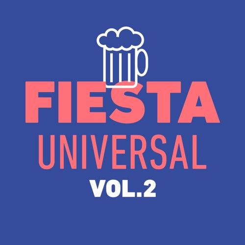 Fiesta Universal Vol. 2 de Various Artists