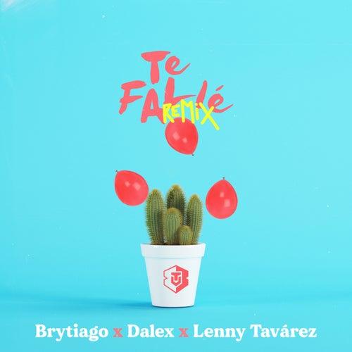 Te Falle (Remix) de Brytiago
