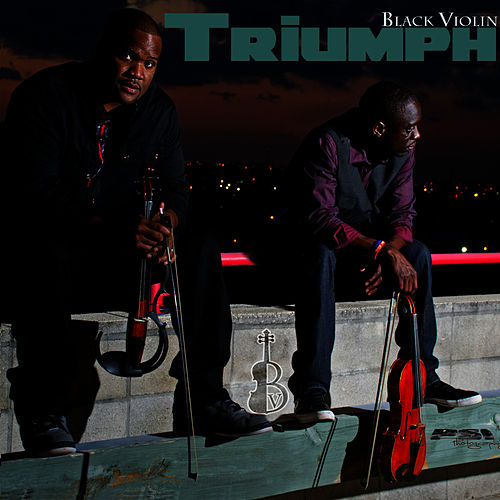 Triumph by Black Violin