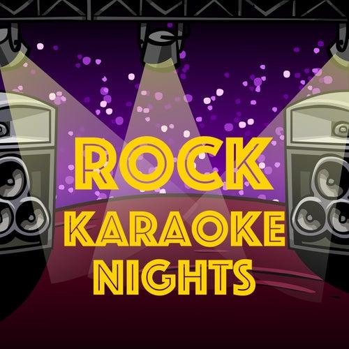 Rock Karaoke Nights de Various Artists