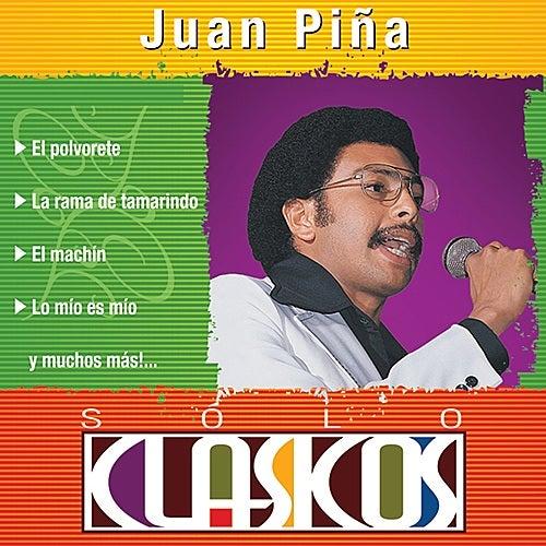 Sólo Clásicos - Juan Piña von Juan Piña