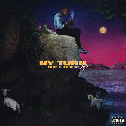 My Turn (Deluxe) by Lil Baby
