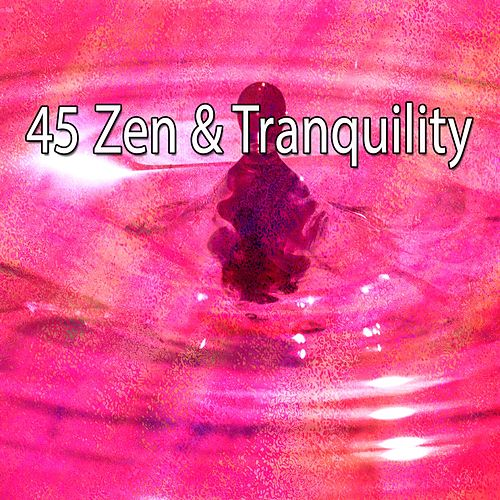 45 Zen & Tranquility de Musica Relajante