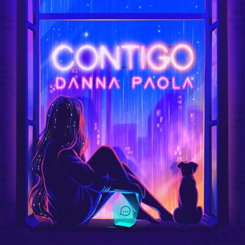 Contigo by Danna Paola