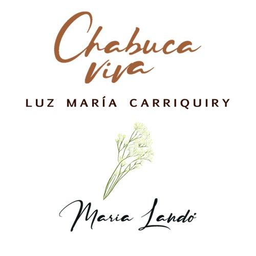 María Landó de Luz María Carriquiry