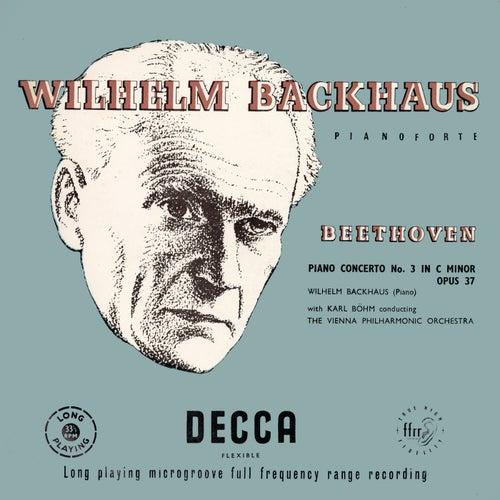 Beethoven: Piano Concerto No. 3 de Wilhelm Backhaus