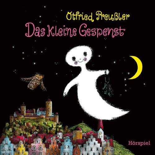 Das kleine Gespenst von Otfried Preußler