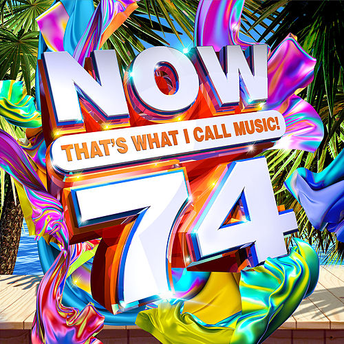 NOW That's What I Call Music! Vol. 74 by Various Artists