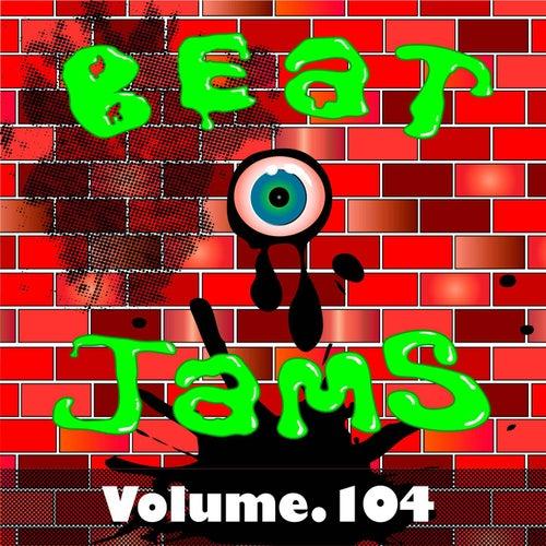 Beat Jams, Vol. 104 de Cacciatore