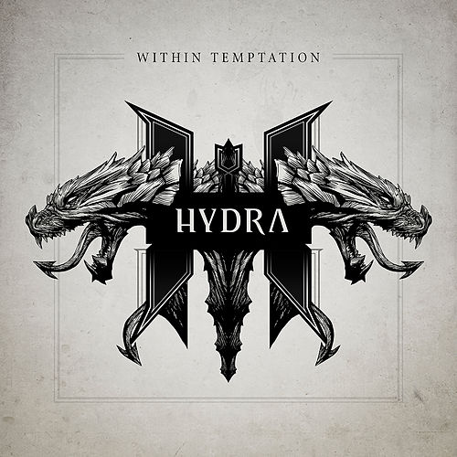 Hydra (Deluxe Edition) de Within Temptation