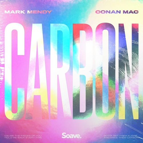 Carbon by Mark Mendy
