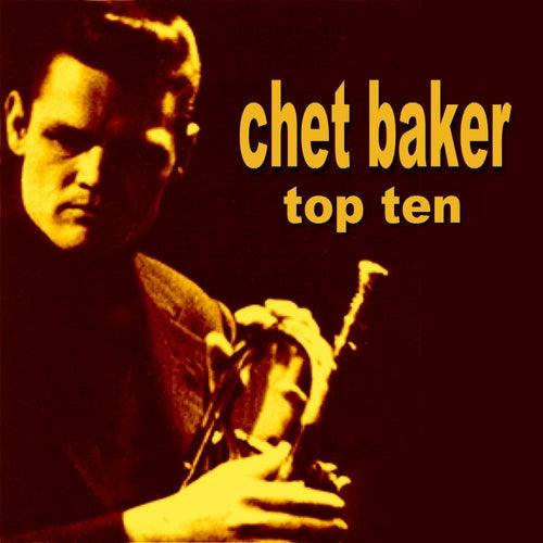 Chet Baker Top Ten de Chet Baker