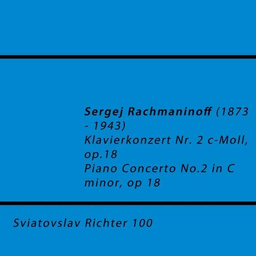Sergej Rachmaninoff (1873 - 1943) de Sviatoslav Richter